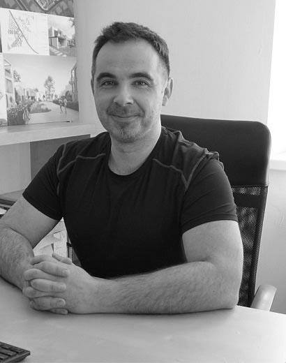 Ing. arch. Marek Janatka, Ph.D